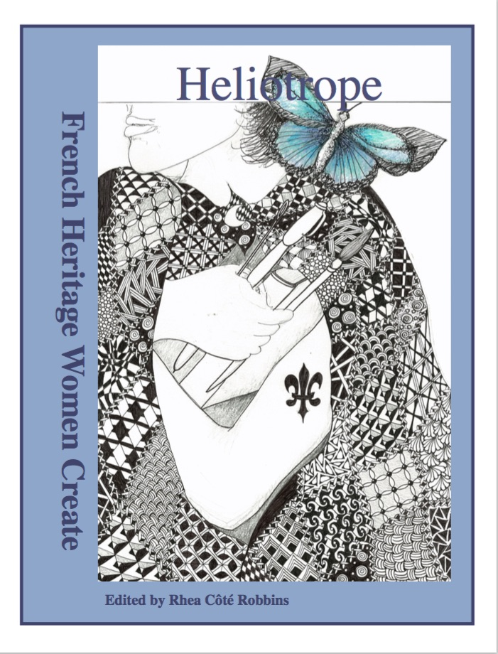Heliotrope French Heritage Women Create